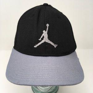 NBA Air Jordan Jump man Baseball Hat